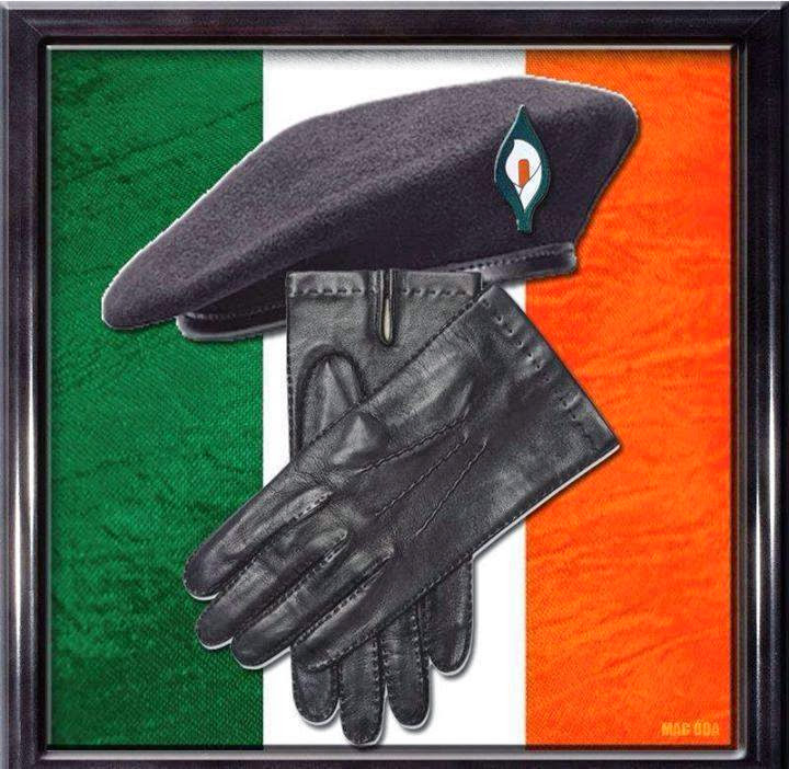 Remembering Ireland's PatriotDead