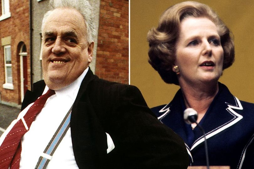 Margaret Thatcher 'know of Cyril Smith abuse and Cabinet Office covered up information'