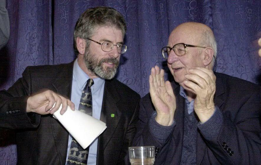 Mairia Cahill: Did IRA Army Council tell Sinn Féin to bring downStormont?